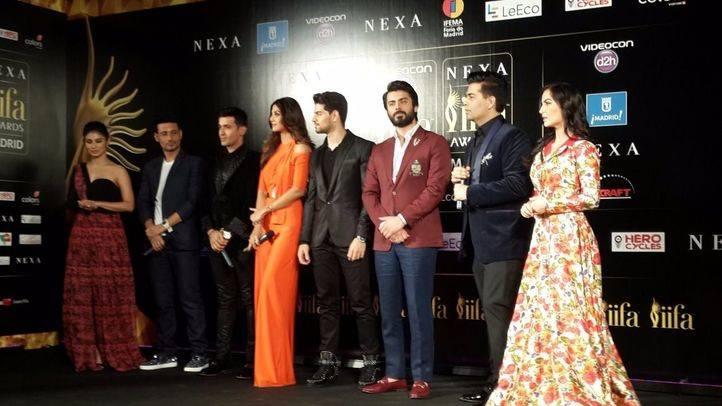 Bollywood llega a Madrid