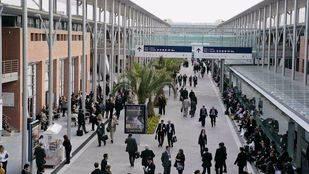 Madrid y Sevilla, las ciudades que más crecen en el sector de turismo de negocios