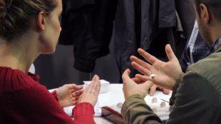 Madrid se plantea suprimir la tasa especial por casarse en s�bado