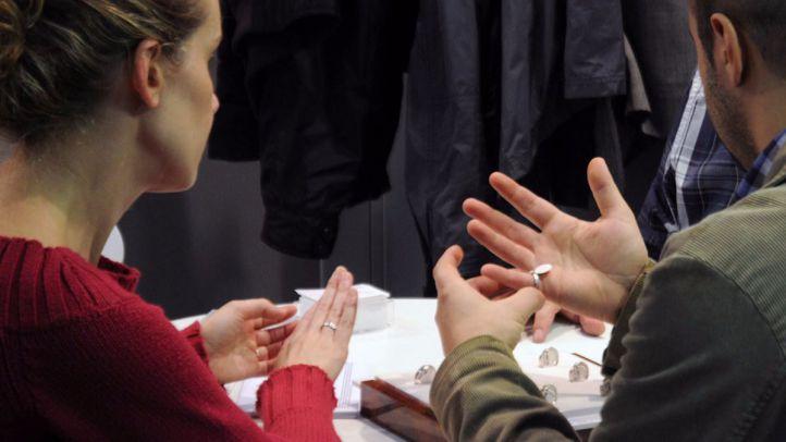 Madrid se plantea suprimir la tasa especial por casarse en sábado
