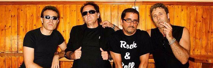 Ocho horas de sábado con el mejor rock de los 80
