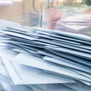 Más de 4,5 millones de madrileños llamados a las urnas
