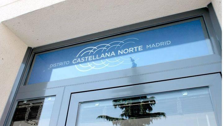 Distrito Castellana Norte estudia denunciar al Ayuntamiento