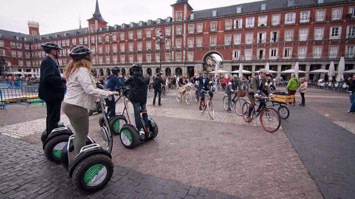 Mesa transversal de Turismo para fortalecer la Marca Madrid