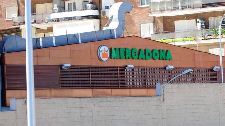Mercadona busca trabajadores en Fuencarral, Chamartín y Arturo Soria