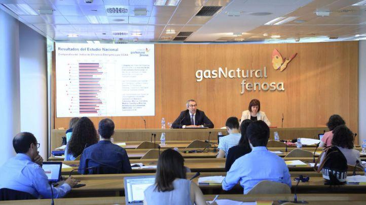 Un cambio de hábitos podría reducir la factura energética de los hogares madrileños en un 29%