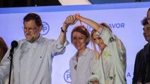 El PP crece en la Comunidad, Unidos Podemos queda segundo y el PSOE remonta