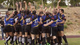 El equipo de rugby inclusivo Madrid Titanes es ejemplo de la diversidad en el deporte madrile�o