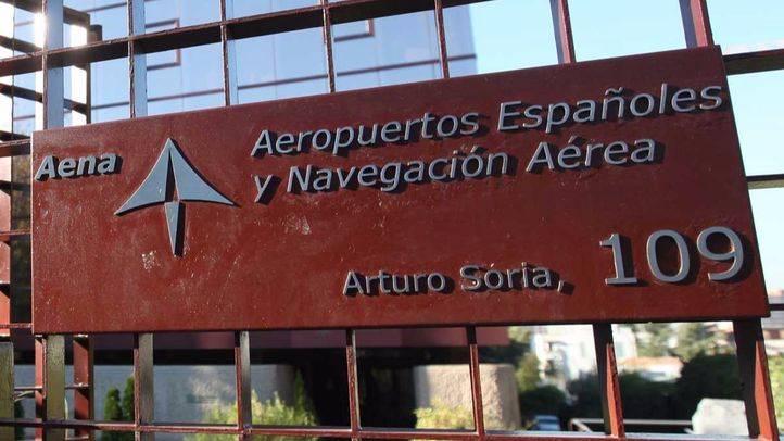 AENA recupera 446,3 millones de euros tras una sentencia favorable sobre expropiación en Barajas