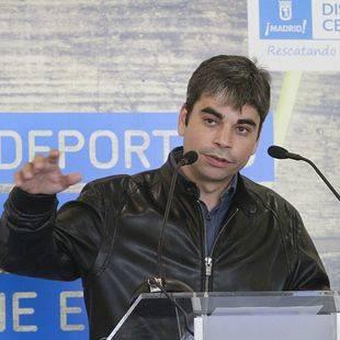 El Ayuntamiento prevé implantar en 2017 los 30 km/h en Chamberí