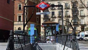 La 'Línea U' de Uber ofrecerá un trayecto alternativo a las estaciones cerradas de la Línea 1 de Metro