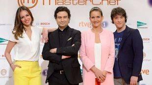 El Corte Inglés patrocinará la gala final de Master Chef 4