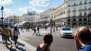 Madrid participa en una campaña intensiva de medición del ozono 'malo' y sus precursores
