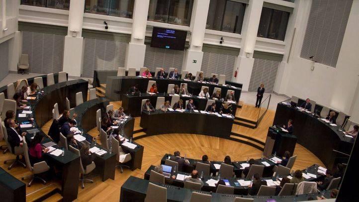 El Pleno de Madrid pide al Gobierno central ratificar el convenio de las trabajadoras domésticas