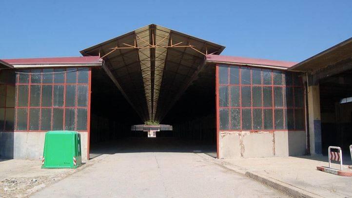 El Comité Internacional para la Conservación del Patrimonio Industrial denuncia que el Mercado de Legazpi está en peligro