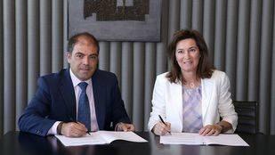 BBVA y ATA renuevan su acuerdo de colaboración con una línea de productos y servicios adaptados a sus necesidades