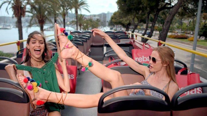 El Corte Inglés inicia las rebajas de verano con descuentos de hasta el 50%