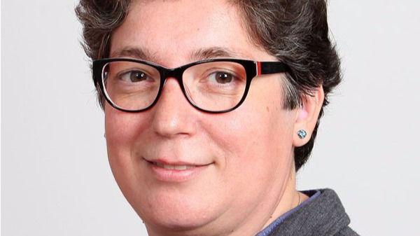 M�nica Cerd�, exedil del PSOE en Getafe.
