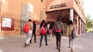 Hasta 5.000 euros de beca por volver al instituto