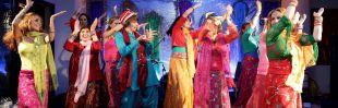 La danza Bollywood, terapia para personas con discapacidad