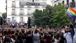 El Orgullo Gay, motor del turismo de Madrid