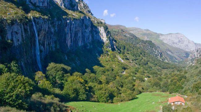 La ruta del emperador Carlos V por la comarca del Asón