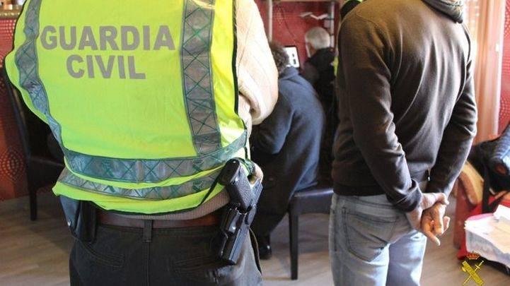Detenidas 14 personas en Madrid en una operación contra la pornografía infantil