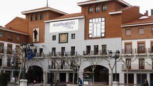 Ayuntamiento de Torrejón de Ardoz (archivo)
