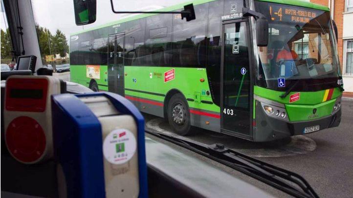 Getafe dispondrá de nuevas líneas de autobuses nocturnos a finales de verano