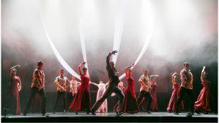 'Carmina Burana' por flamenco