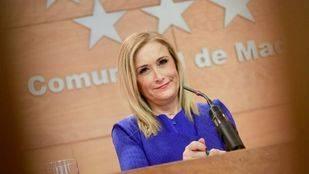 Según Cifuentes, Ortiz cumplirá el cógido ético del PP si es imputado