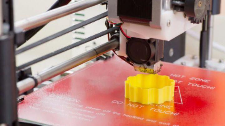La impresión 3D se lanza a la conquista de los hogares