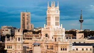 El Ayuntamiento de Madrid amortiza anticipadamente 344 millones de deuda