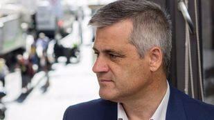 David Lucas renuncia a su sueldo de alcalde y lo reinvertirá en políticas sociales