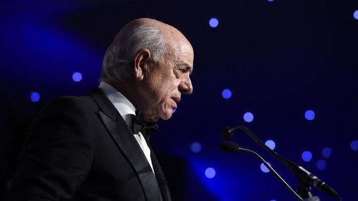 El presidente de BBVA, Francisco González, elegido banquero del año por Euromoney