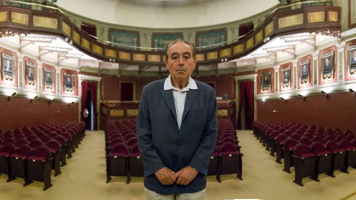 César Navarro: