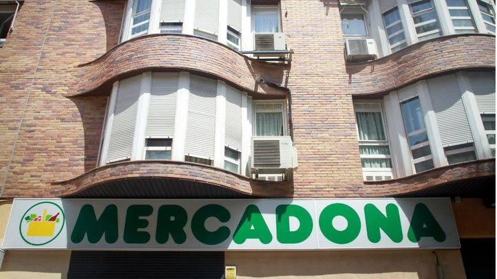 Mercadona donará cada día productos a los comedores sociales Santiago Masarnau y Madre de la Alegría