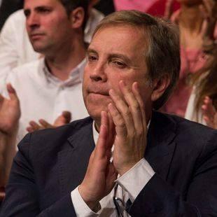 Carmona se muestra contrario a que el PSOE facilite un gobierno del PP