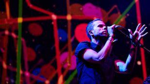 M83 cancela su concierto en la Complutense