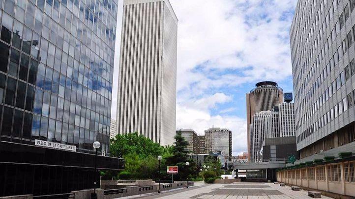 La región acapara más de la mitad de la inversión estadounidense en España