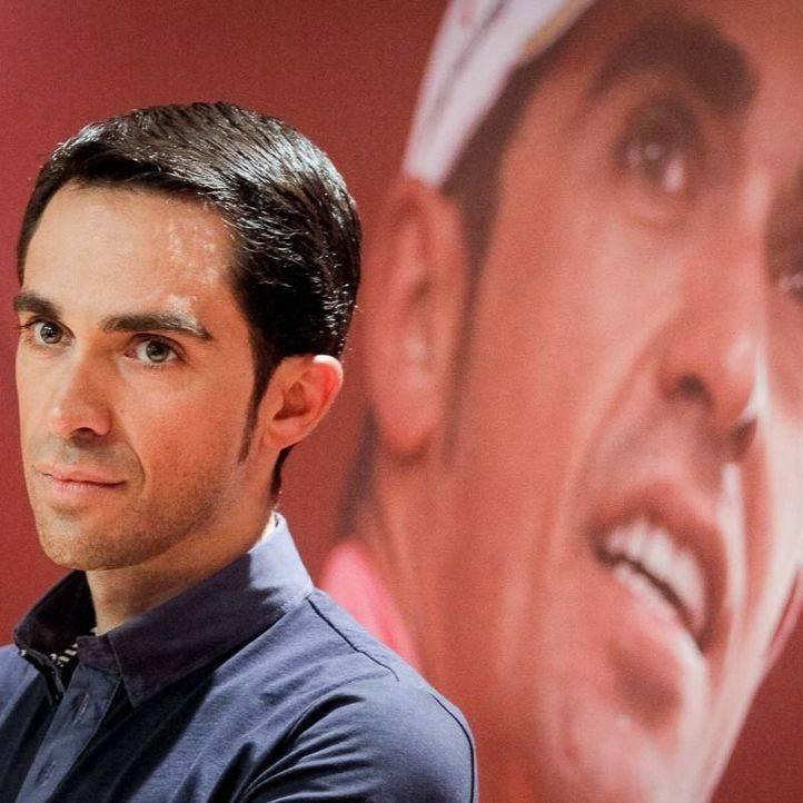 Contador dice adiós al Tour