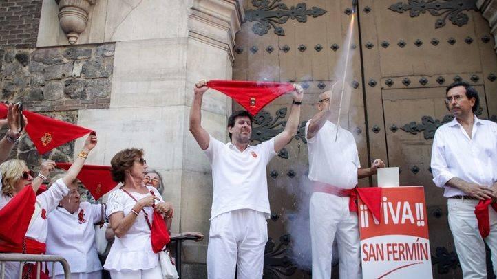 Los encierros de San Fermín, 631 años de historia a sus espaldas