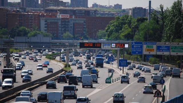 Llegan las empresas Low Cost para el transporte por carretera