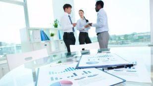 BBVA designa un equipo de 10 expertos para cada cliente en Banca de Empresa