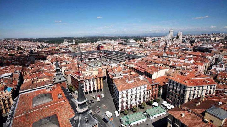Las ciudades, pieza clave para el crecimiento de un país