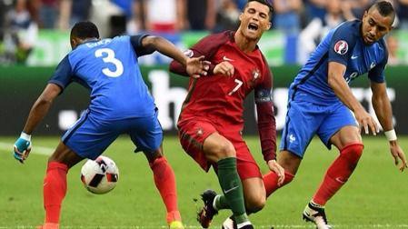 Se complica la participación de Cristiano Ronaldo en la Supercopa