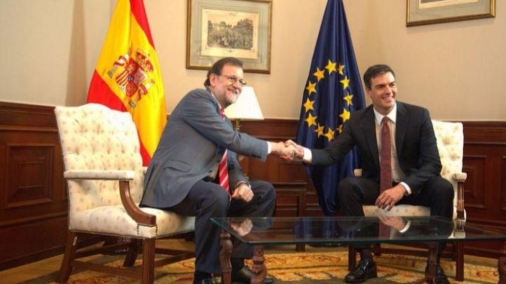 Rajoy maneja el 2 de agosto para iniciar el debate de investidura