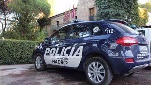 Detenidas tres personas por amenazas de muerte y agresiones en las fiestas de Moratalaz