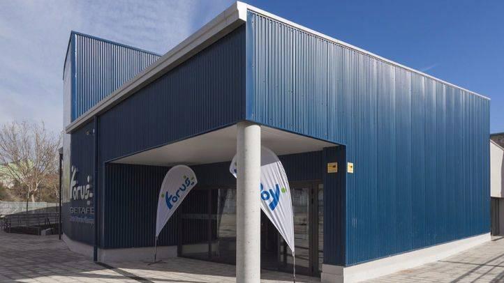 El Ayuntamiento cifra en 12 millones la rescisión del contrato del centro acuático Getafe Norte
