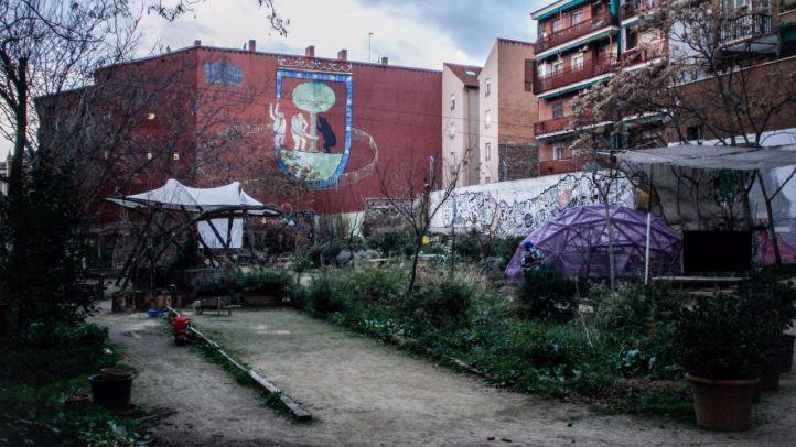 La oposición paraliza en Centro el plan de gobernanza comunitaria de Lavapiés